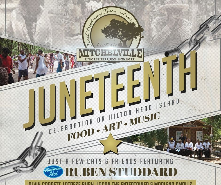 Celebrating Juneteenth in South Carolina: Events to Attend this June