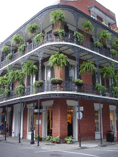 2541772514_bf393a1631 New Orleans: Travel With Heritage and History