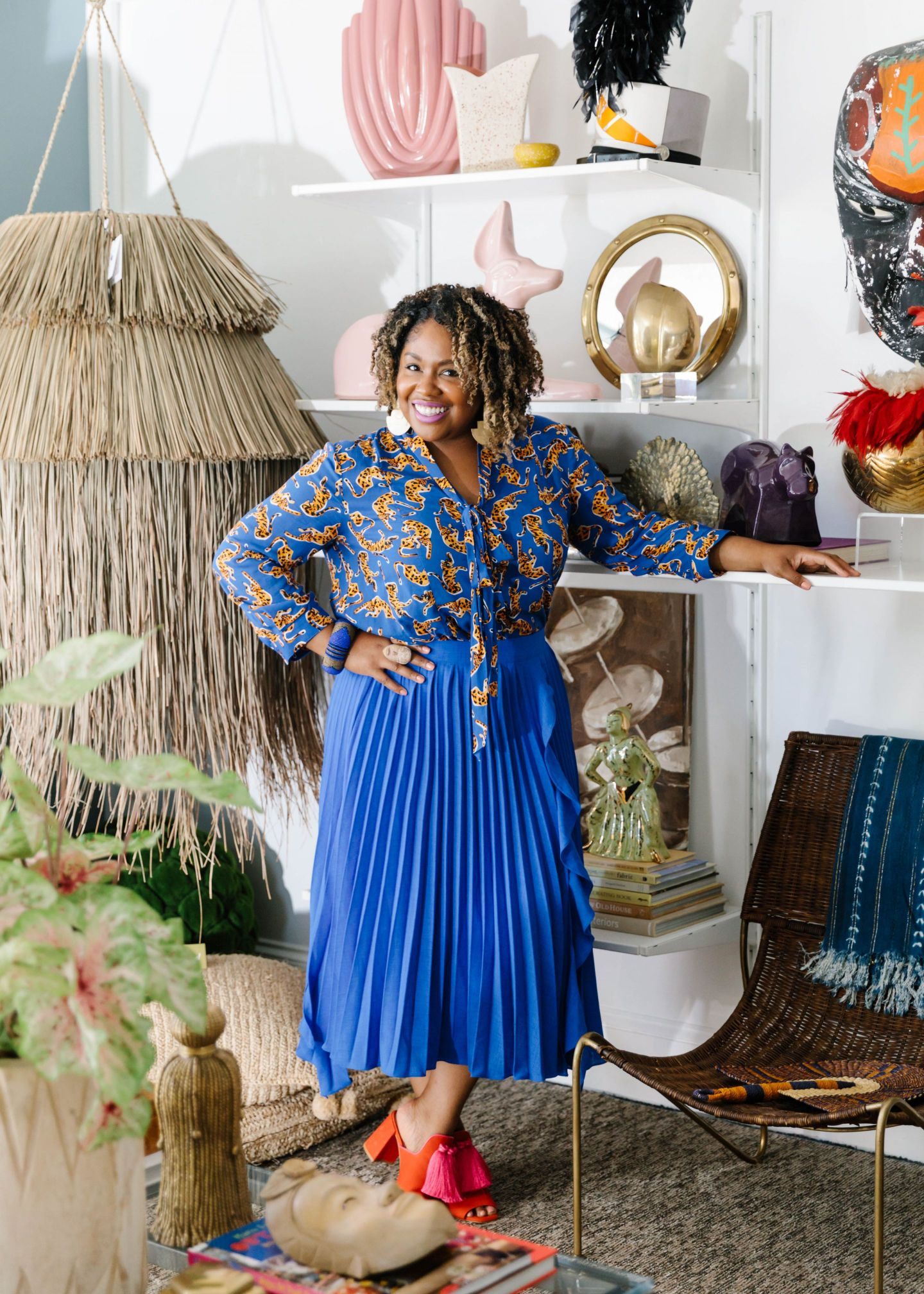 415a2103-1440x2016 Black- Owned Vintage Home Decor Boutique Opens in Charlotte, NC