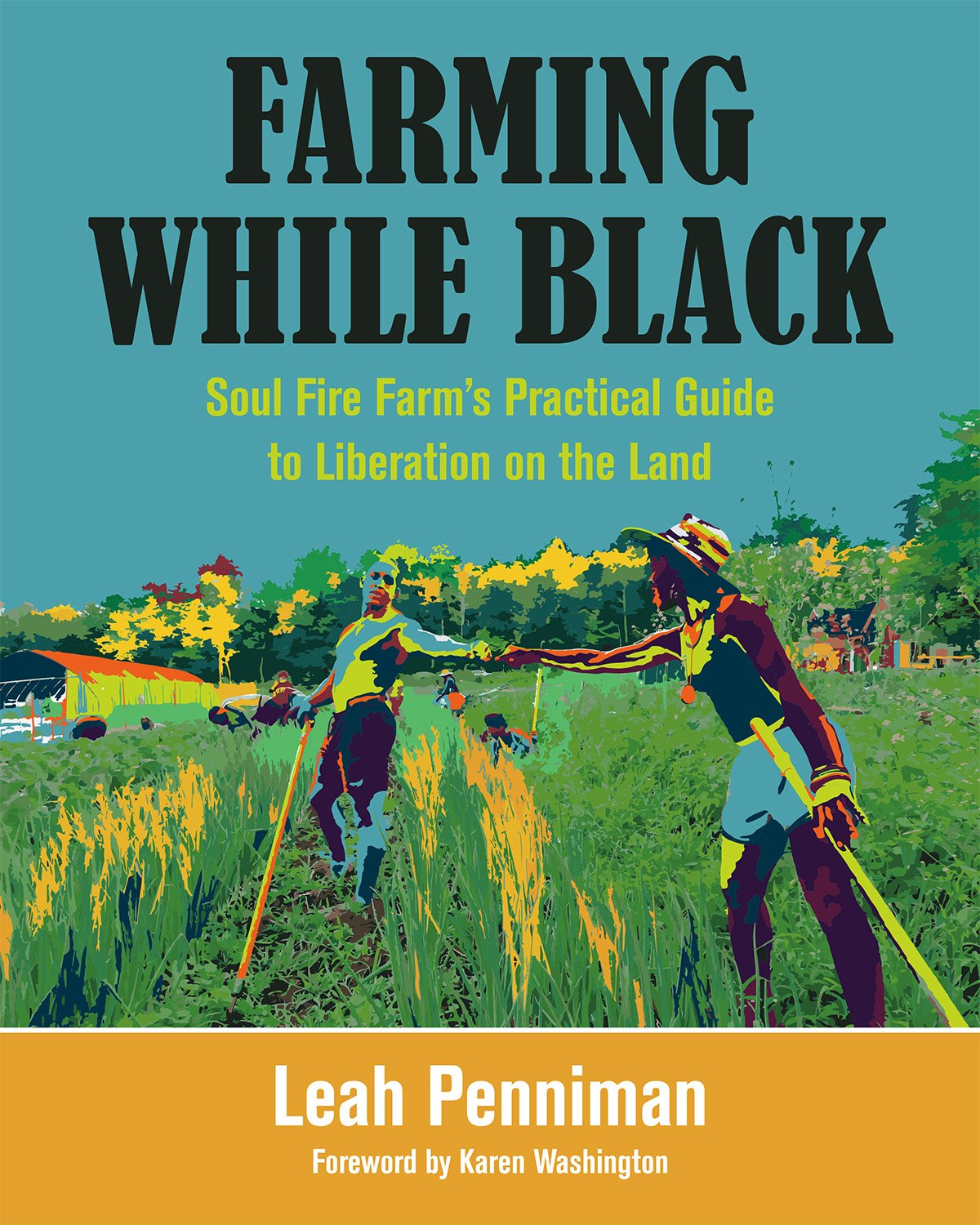 81K8EiVQ4iL Black Farmers: Books On African American Farming To Add  To Your Library