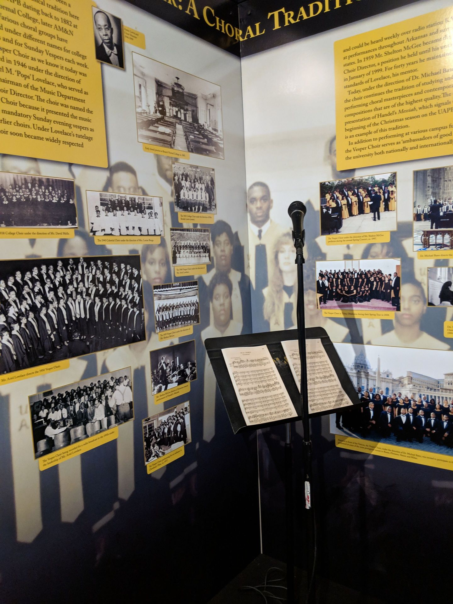 IMG_20190503_155839 7 HBCU Museums To Explore During Homecoming Season