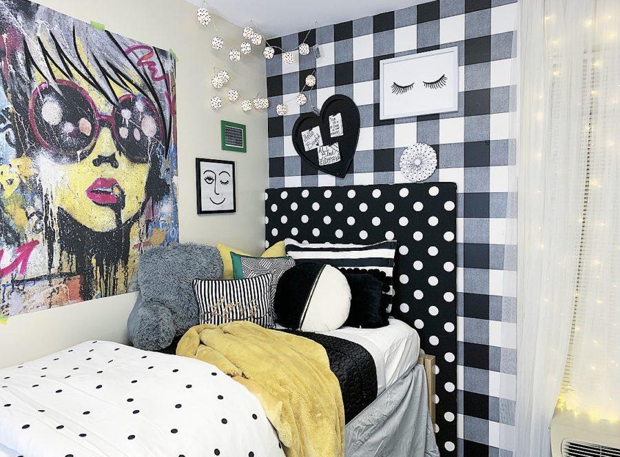 image5-4 HBCU Dorm Decor: Modern Preppy Style at North Carolina A&T