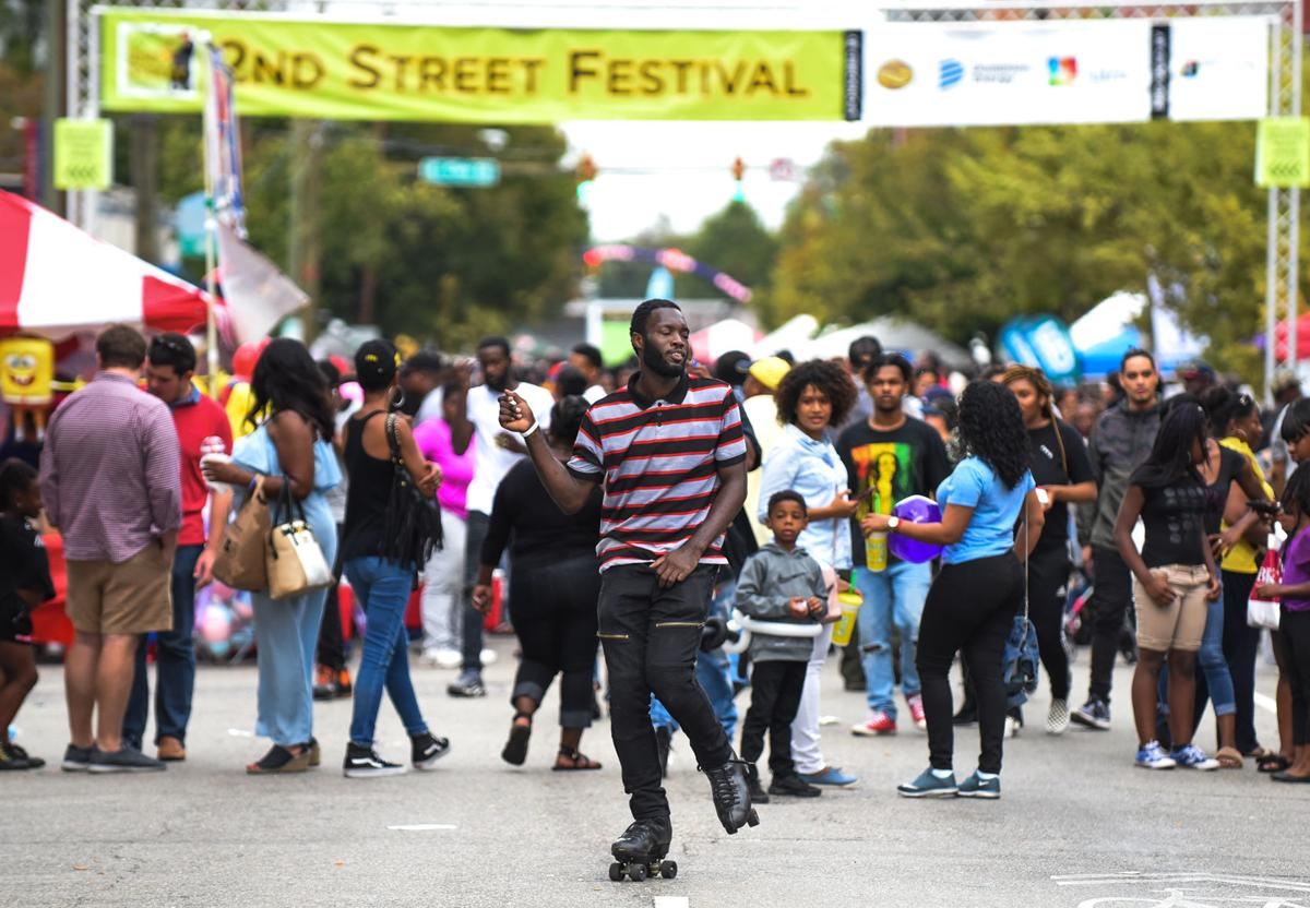2nd-Street-Fest Black Heritage Travels: Welcome Fall by Attending a Fall Harvest or Heritage Festival
