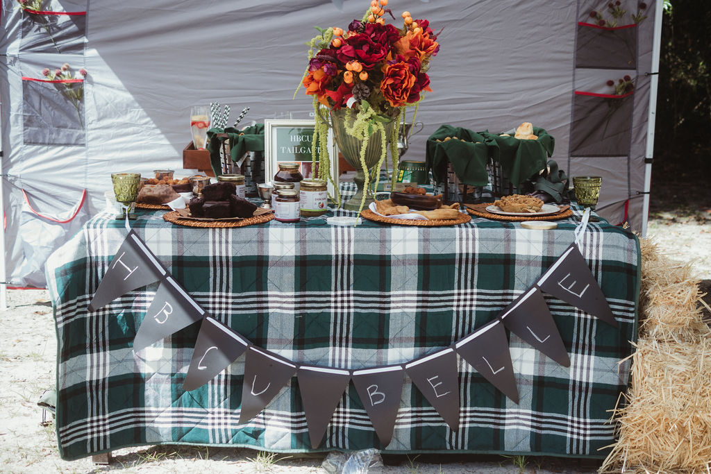 DSC_7585 HBCU Party Time: HBCU Tailgating Traditions with Lowcountry Biscuit Bar Inspiration