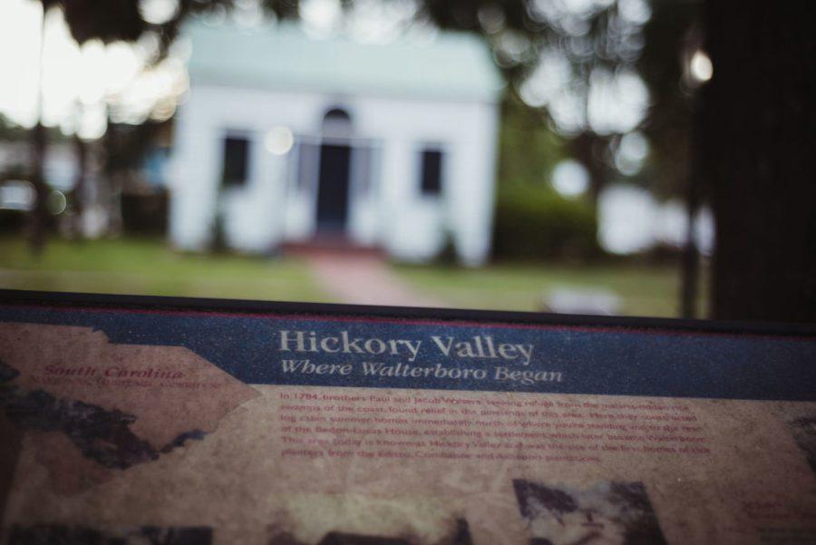 DSC_8481-1 Walterboro, SC Heritage Travel: Gullah Art, AME Churches & More