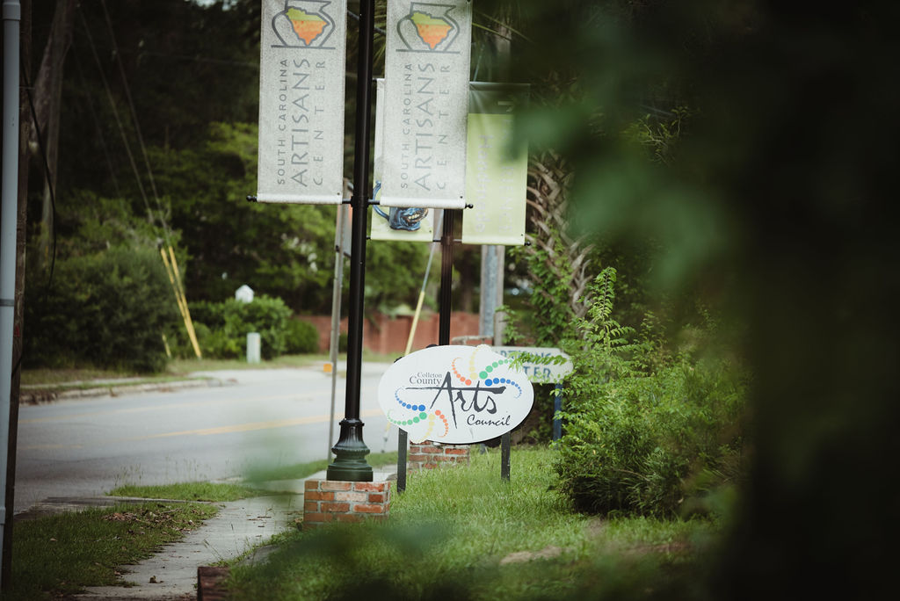 DSC_8537 Walterboro, SC Heritage Travel: Gullah Art, AME Churches & More