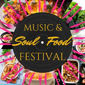 Eastern-Shore-Music-and-Soul-Food-2 Black Heritage Travels: Welcome Fall by Attending a Fall Harvest or Heritage Festival