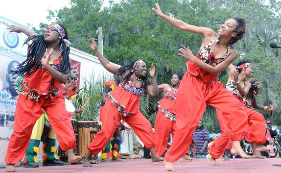 Penn-Center-2 Black Heritage Travels: Welcome Fall by Attending a Fall Harvest or Heritage Festival