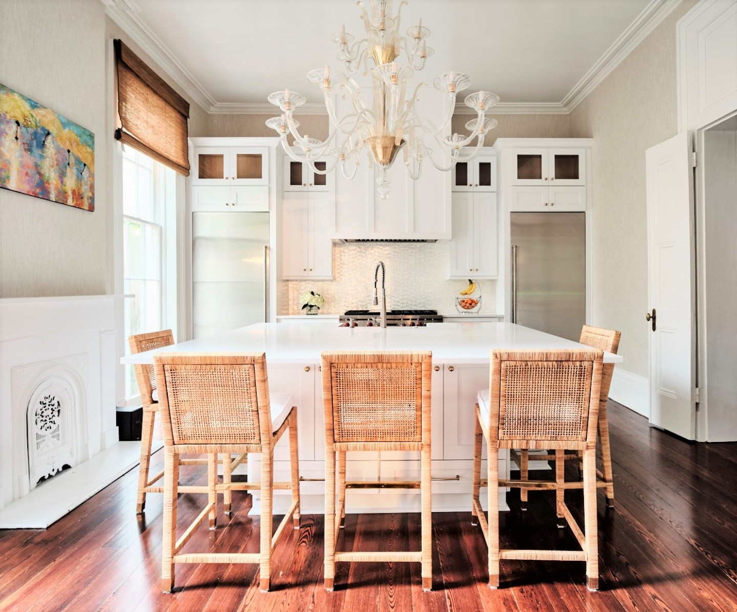 St-Charles-Kitchen-Crop Tips To Consider When Remodeling a Kitchen from New Orleans Designer, April Vogt