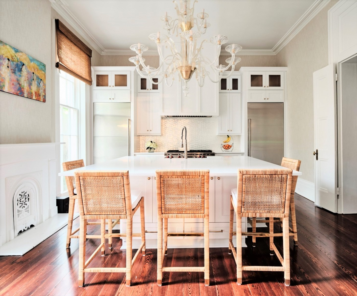 St-Charles-Kitchen-Crop-1440x1195 Tips To Consider When Remodeling a Kitchen from New Orleans Designer, April Vogt