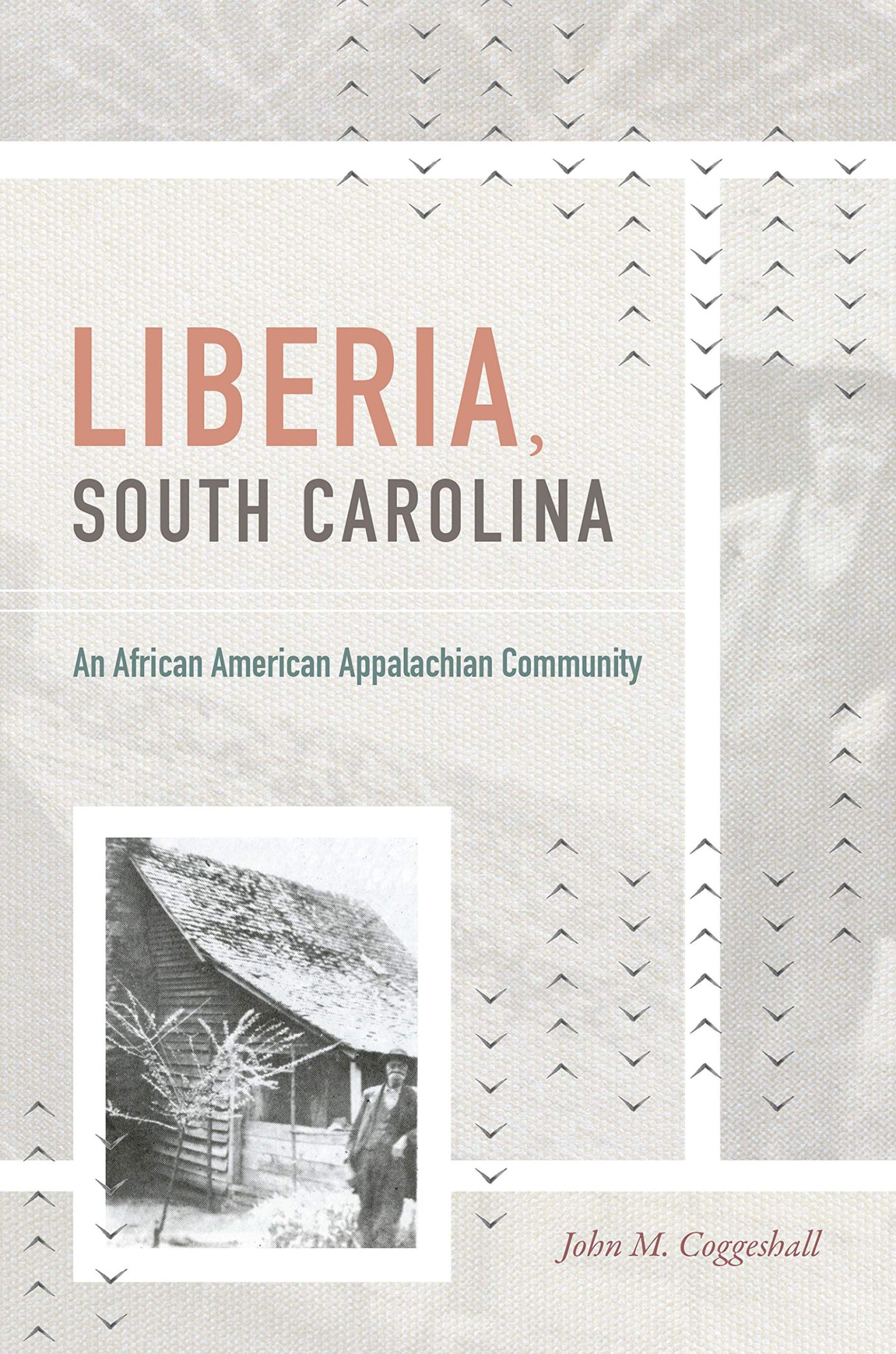 Black in Appalachia Heritage Books to Add To Your Coffee  A close up of text on a white background  Liberia South Carolina An African American Appalachian Community
