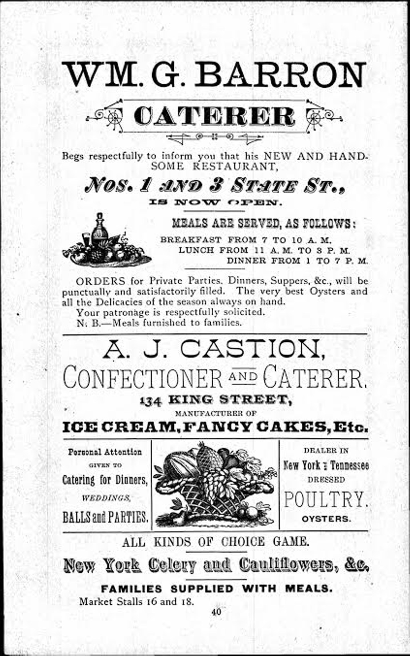 Wm-Barron-CREDIT-Charleston-City-Paper-1-1440x2302 Black Southern Caterers: A History of Enterprise and Culinary Good Taste