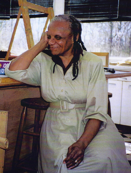 Helen_LaFrance Helen Lafrance, Kentucky Artist and Tastemaker Turns 100