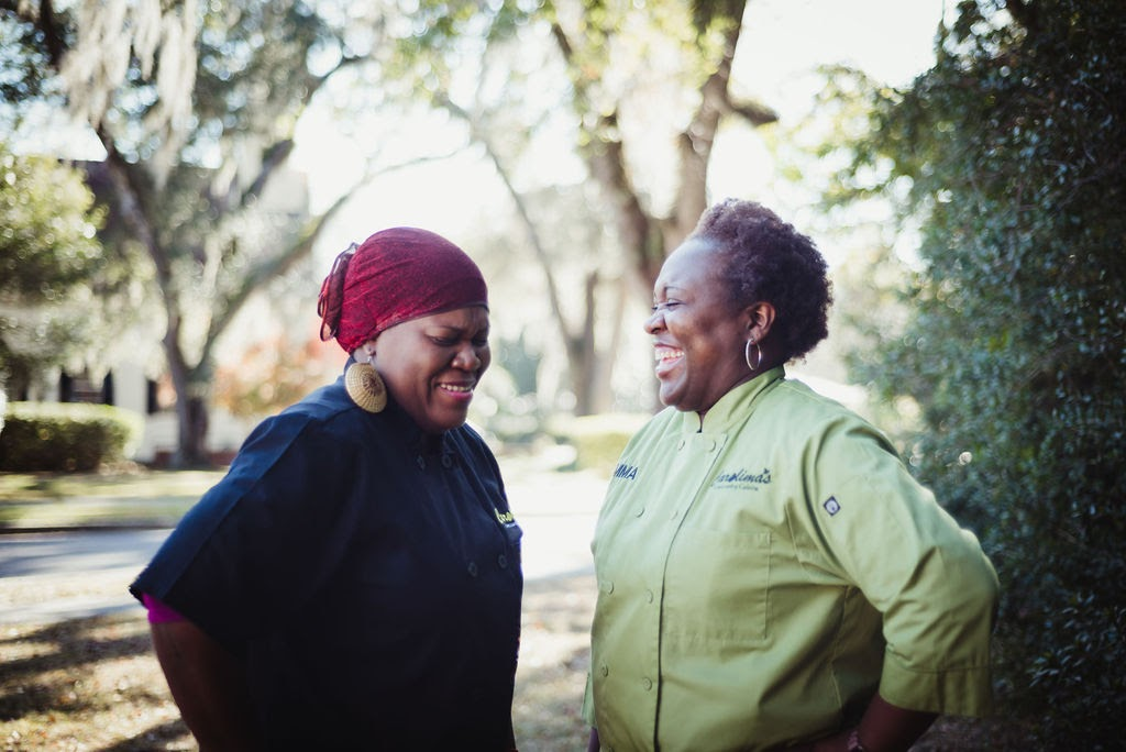 Heritage Series: Carolima's Lowcountry Cuisine sisters' share holiday dishes