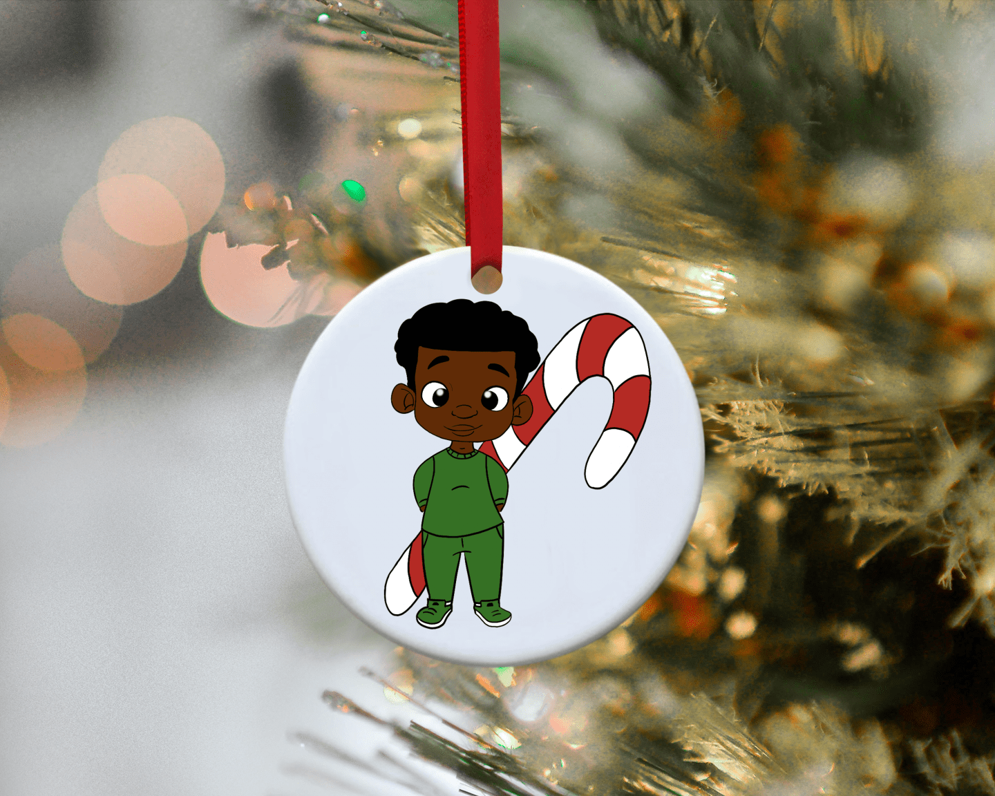 issa-Holiday-Boy-Candy-cane-2-ornament-1-1440x1152 Issa Wrap, Holiday Ornaments Showcase Holidays Through Heritage