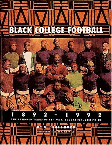 61C7Q6PNCML HBCU Football Books to Add to Your Library