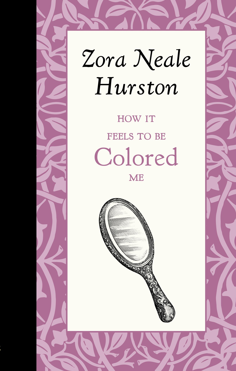 71-7RB-mtkL Florida Legend: Zora Neale Hurston Books To Explore
