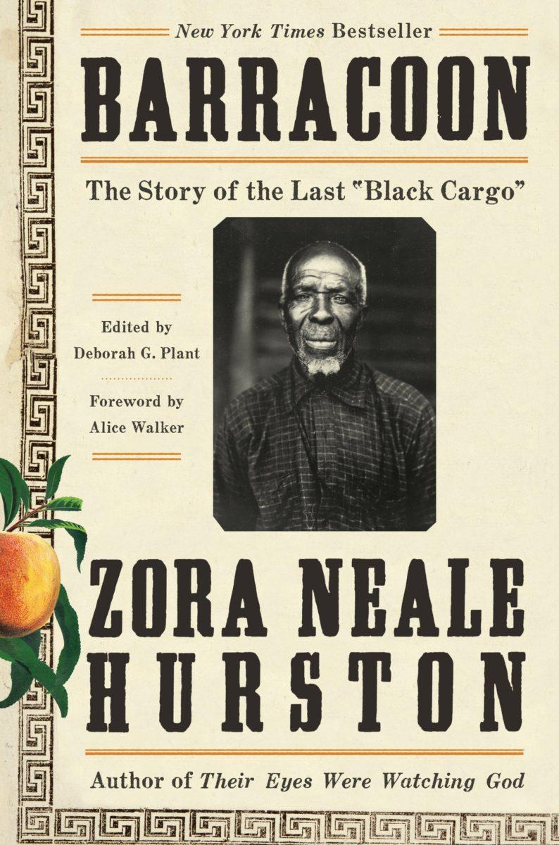 91qXqrM9KCL Florida Legend: Zora Neale Hurston Books To Explore