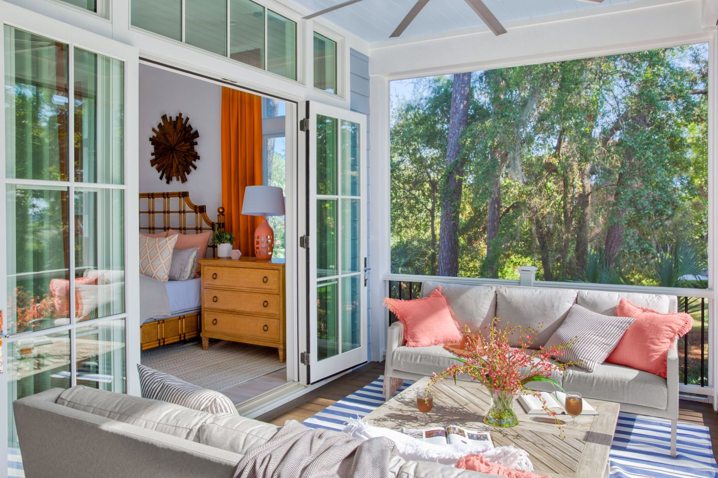 HGTV-Dream-Home-2020-Master-Bedroom-2 Lowcountry Vacation Home Style in Hilton Head with HGTV Dream Home 2020