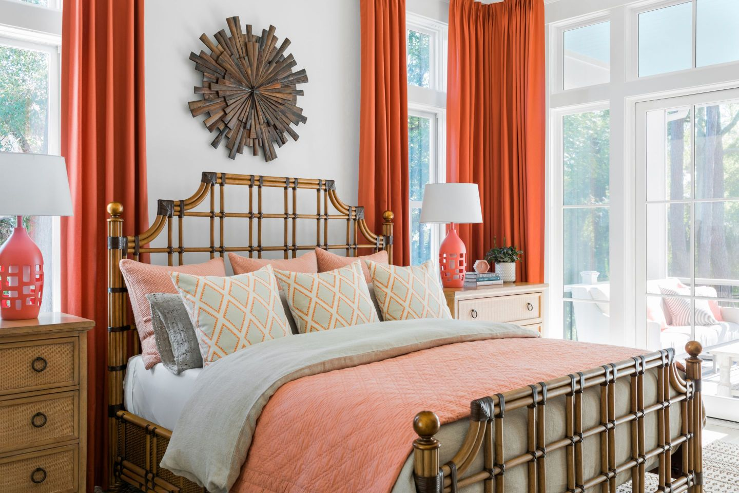 HGTV-Dream-Home-2020-Master-Bedroom-1440x960 Lowcountry Vacation Home Style in Hilton Head with HGTV Dream Home 2020