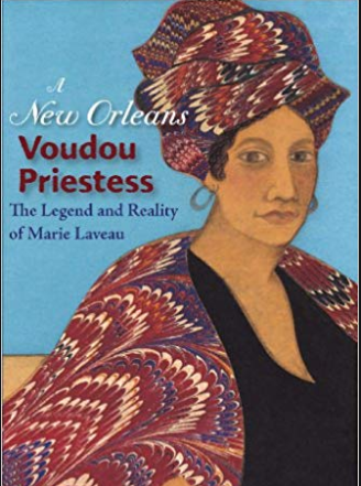 New Orleans Voodoo Books to Add To Your Library - Marie Laveau