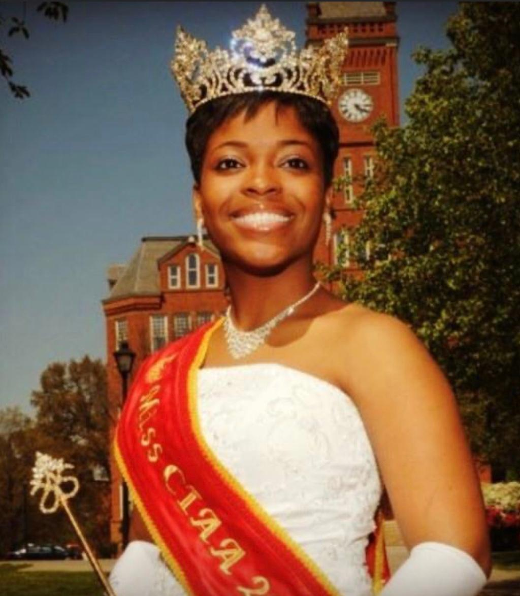 Hill-Tanoia-1 HBCU Queens: From the CIAA to Changing the World