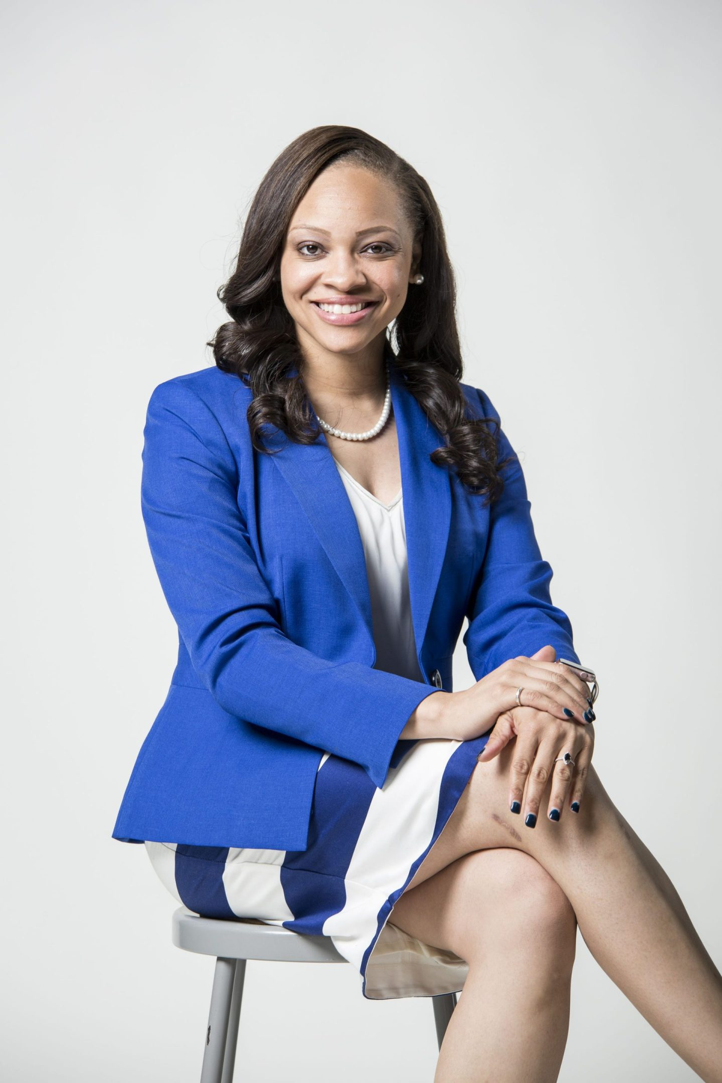 Johnson-Chelsea-2-scaled HBCU Queens: From the CIAA to Changing the World