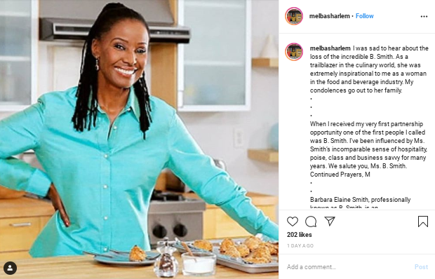 Screenshot-2020-02-24-at-11.59.43-PM In Honor of B. Smith: 10 Instagram Tributes to the Ultimate Hostess