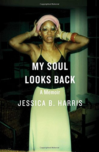 419c8-3SE-L Black Food Heritage: Jessica B. Harris will be honored at this year's Beard Awards