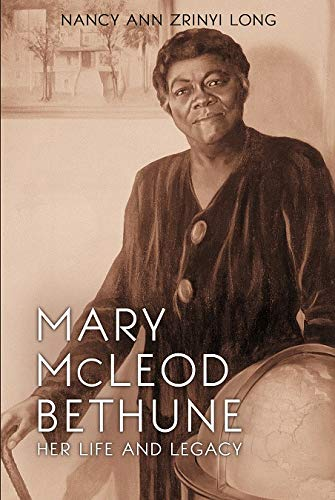 515aHLOlarL Florida Heritage:  Mary Mcleod Bethune Books to Add To Your Coffee Table