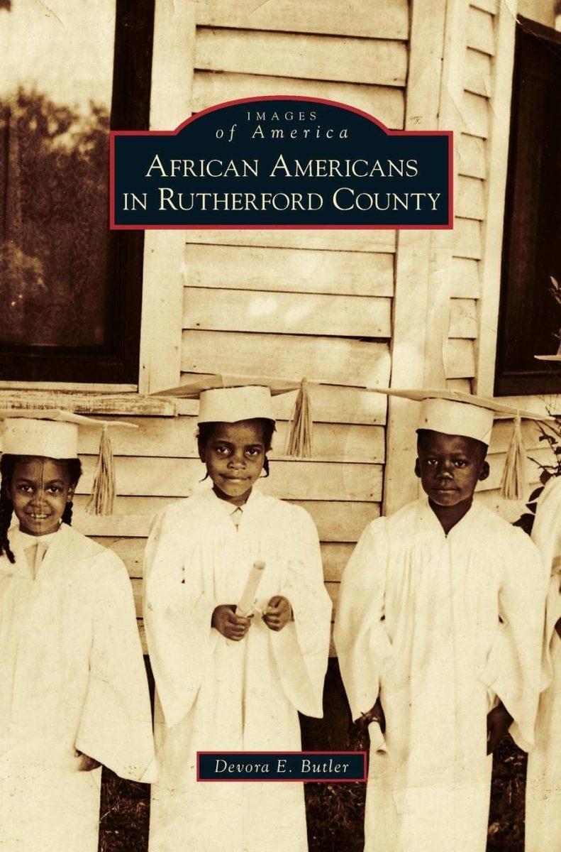 71HM4TIOKvL Southern Heritage Decor: African American Nashville History Books