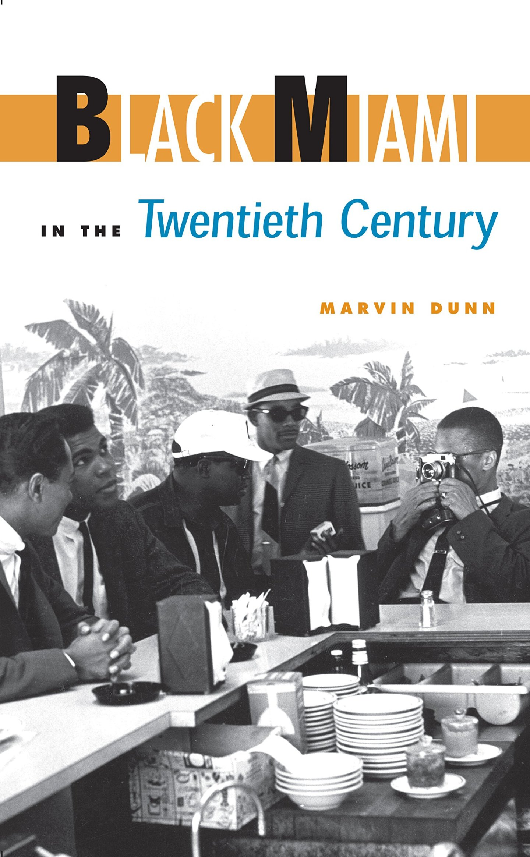 91LHId26LqL Black Miami Heritage: Miami African American History Books
