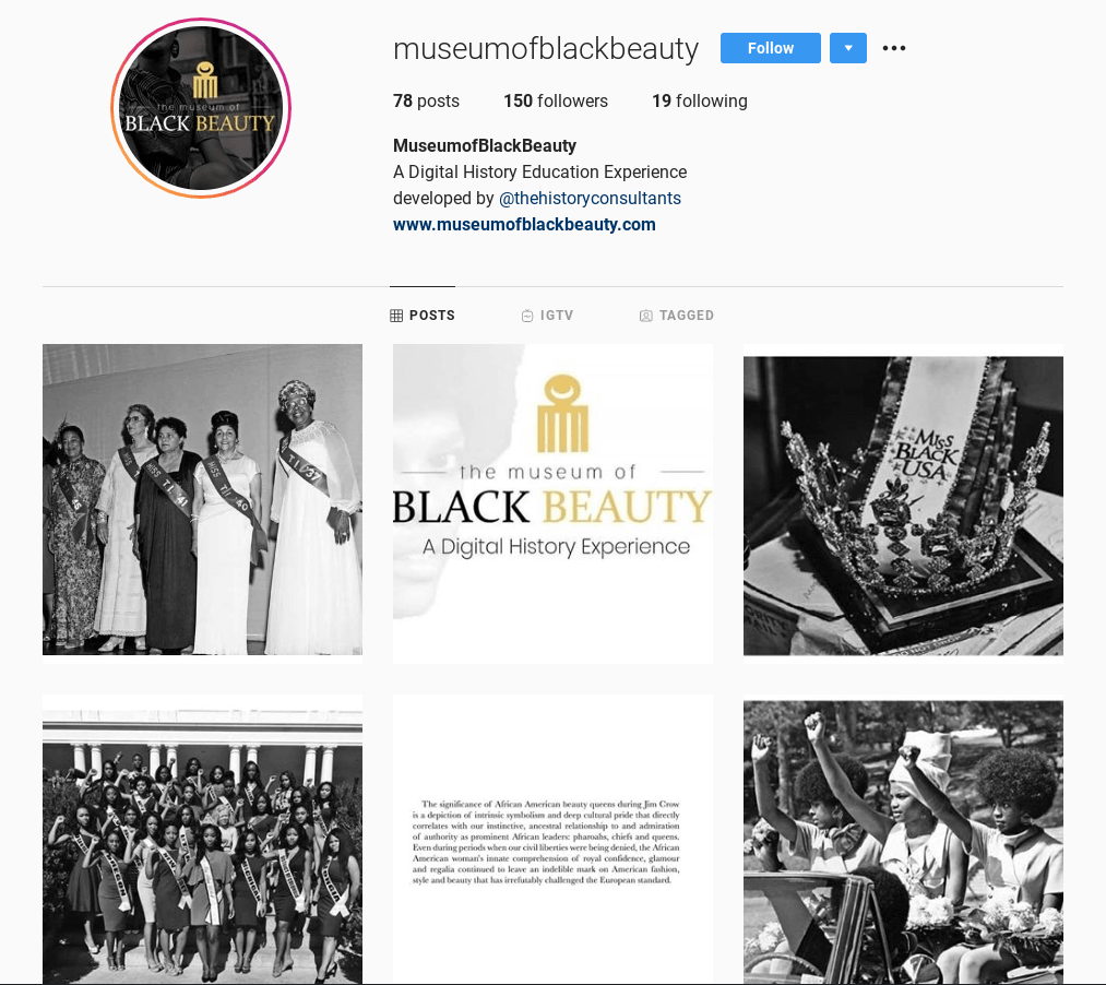 "Screenshot-2020-03-09-at-5.45.44-PM HBCU Alum releases ""Black Beauties: African American Pageant Queens in the Segregated South"""