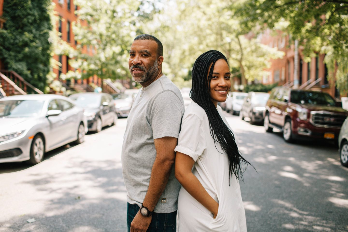 Men and Dating: 5 Lessons I Learned from My Dad