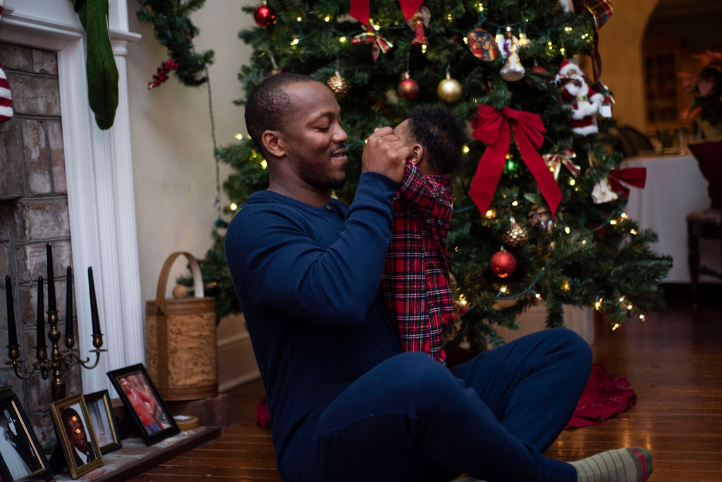 Holiday Heritage                     by Black Southern Belle