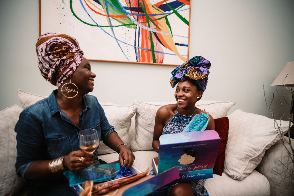 Black Beauty Heritage: History of Headwraps and How to Style Them Today