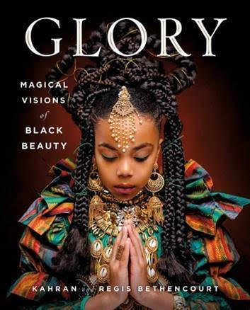 Black Heritage Books: GLORY: Magical Visions of Black Beauty.