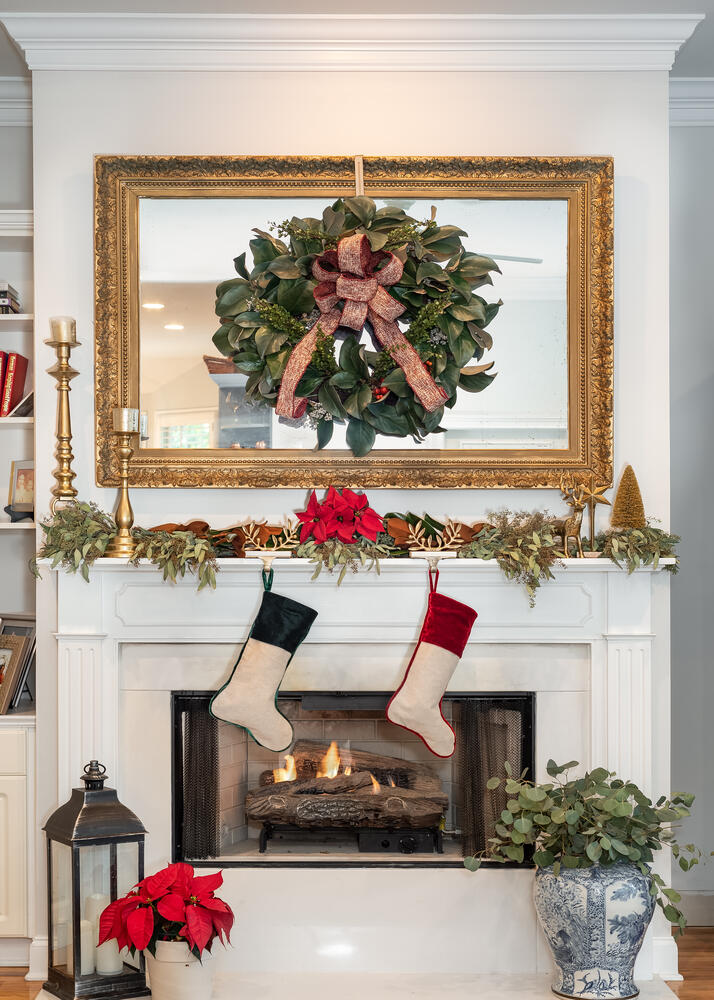 Southern Charm Holiday Style