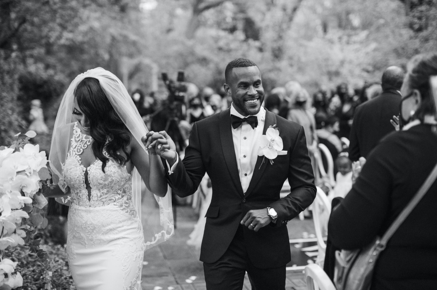Black-Owned Business creates a society for Black Wedding & Event Professionals to Grow