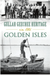 GULLAH GEECHEE HERITAGE IN THE GOLDEN ISLES (PAPERBACK)