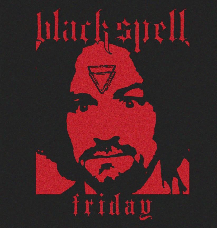 #blackSPELLfriday | Welcome to Black Spell