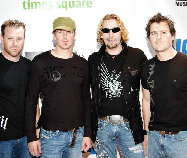 An In Depth Analysis Of Why People Hate Nickelback Black Squirrel Radio