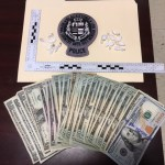 Blackstone Police Arrest Alleged Drug Dealer