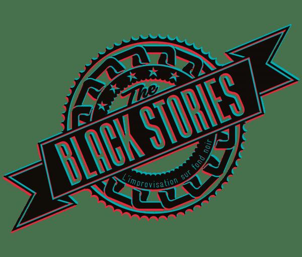 Black Stories Impro / L-2-20-5888 / L-3-20-5889