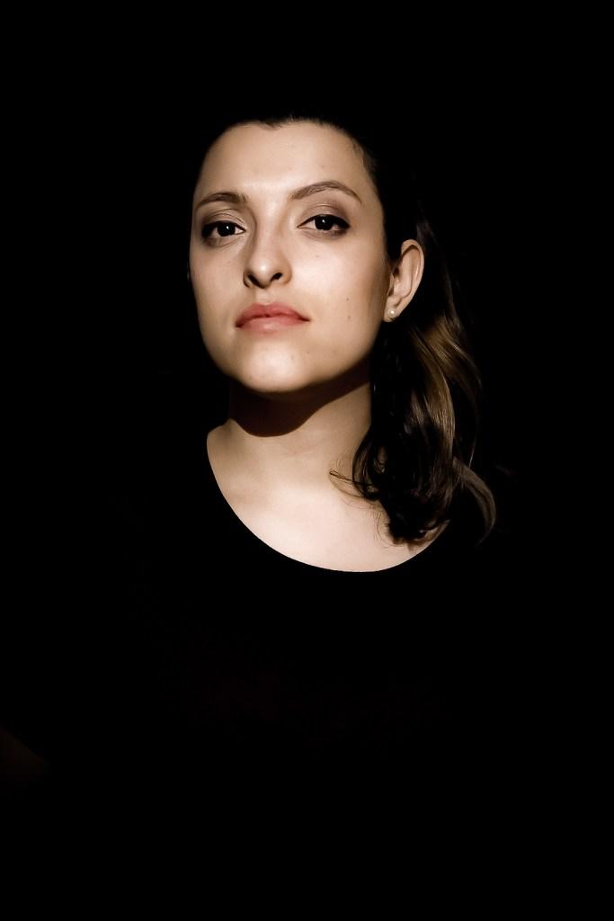 Eléonore Fevre Comédienne