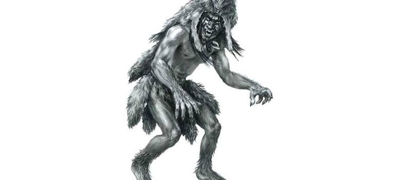 【怪物目擊】在暗夜中朝你襲來,人類化身的野獸:美國皮行者傳說
