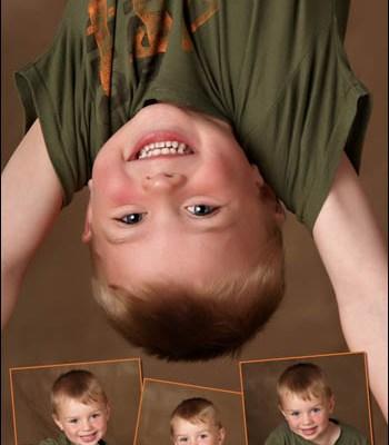 Dillon's Birthday Club Magnet – Nunda South Dakota Children's Photography