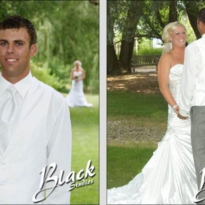 Brandon and Hailey 07.30.11 – Brookings South Dakota Wedding Photography