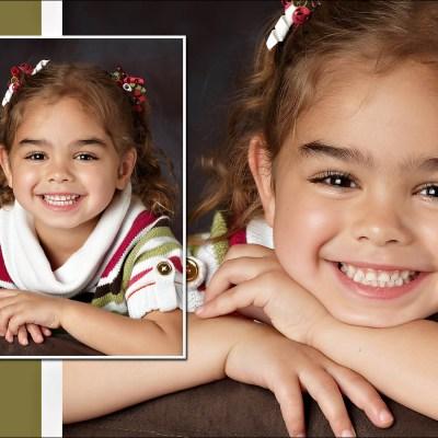 Adilyn's Birthday Club Magnet – Sioux Falls South Dakota Children's Photography