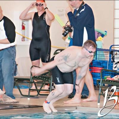 Madison Community Center Triathlon – 2012 Edition